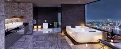 HD wallpapers interior design bathrooms pictures