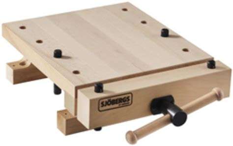portable workbench  sjoebergs woodshop news