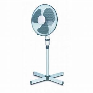 Ventilateur Brumisateur Sur Pied : ventilateur sur pied orientation et hauteur achat vente ventilateur cdiscount ~ Melissatoandfro.com Idées de Décoration