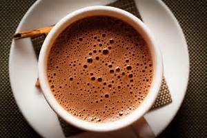 Hot Chocolate Maca with Tonic Herbs – IMG Recipes: Food Recipes ... Gluten Free Diet