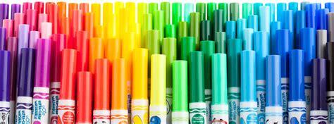 crayola markers colored art markers crayola
