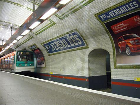 porte de versailles paris metro wikipedia