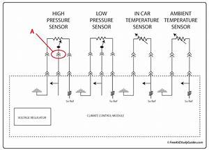 High Pressure Sensor Circuit Question And Answer