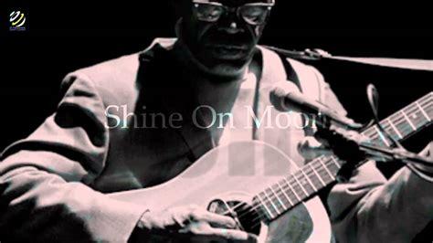 Shine On Moon [hq Audio]