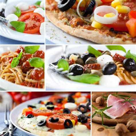 best cuisines around the cook