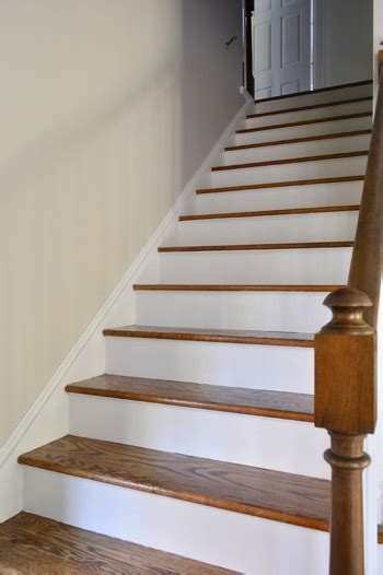 How To Install A Stair Runner Yourself!   Young House Love