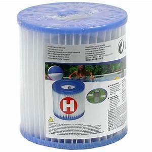 Filtre A Piscine Intex : 4 cartouches de filtration piscine h intex filtres ~ Dailycaller-alerts.com Idées de Décoration
