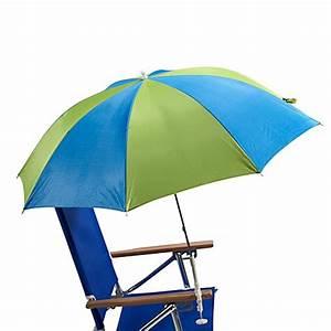 Sun Screening Clamp-On Umbrella - Bed Bath & Beyond