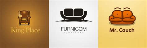 examples  furniture logo design naldz graphics