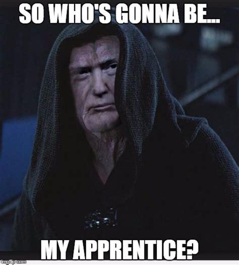Star Wars Emperor Meme - emperor palpatine imgflip