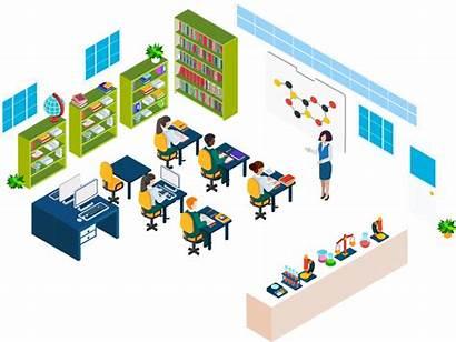 Classroom Management Software Edusys Class Plan