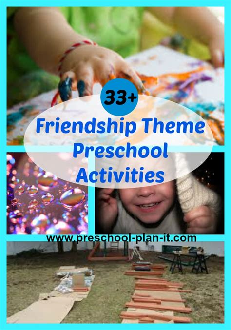 black history month theme for preschool 384 | preschool friendship theme collage