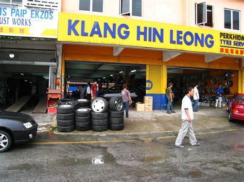 Careless Attitude By Tyre Shop