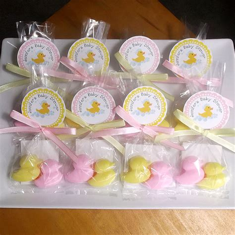 favors baby shower baby shower favors duck baby shower baby shower