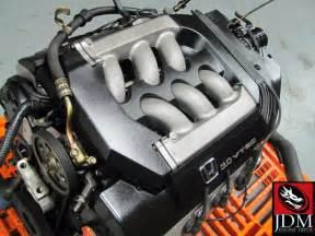 98 99 Honda Accord 3 0l Sohc V6 Vtec Distributor Engine