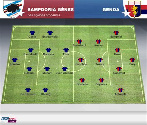 siege du psg gênes un derby qui sent la poudre serie a 2012 2013