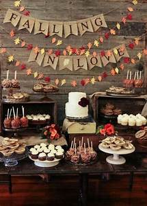 engagement 101 fall themed pretty designs