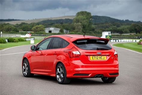 St Used Cars by Ford Focus St 2012 2014 Used Car Review Car Review