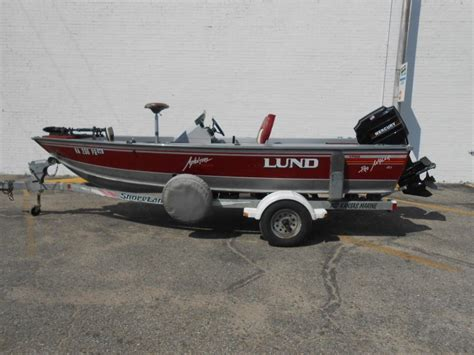 Pro Angler Boats by Lund Pro Angler Boats For Sale