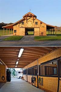 best 25 horse barns ideas on pinterest dream barn With design your own barn online