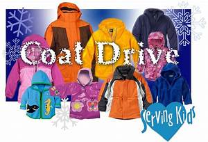 Winter Coat Drive   Support Jeffco Kids