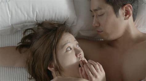 Discovery Of Romance Korean Drama Review Funcurve
