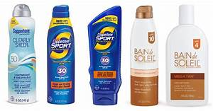 Bain De Soleil Promo : new 4 2 coppertone or bain de soleil products coupon ~ Dailycaller-alerts.com Idées de Décoration