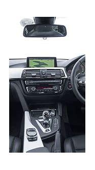 BMW M4 Coupé Interior