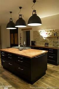 17 meilleures idees a propos de atelier sur pinterest With meuble de cuisine industriel 17 costco ameublements ca
