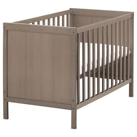Ikea Sundvik Bett ikea babybett sundvik elternbewertungen