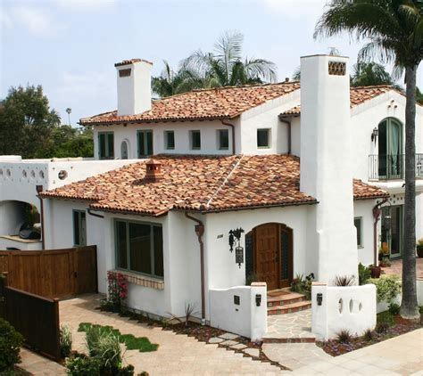 opinions  spanish colonial revival architecture spanish style homes spanish colonial homes