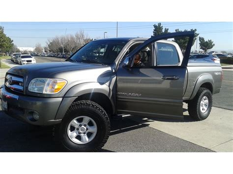 Toyota Tundra For Sale By Owner by 2005 Toyota Tundra Car Sale In Lake Forest Ca 92630