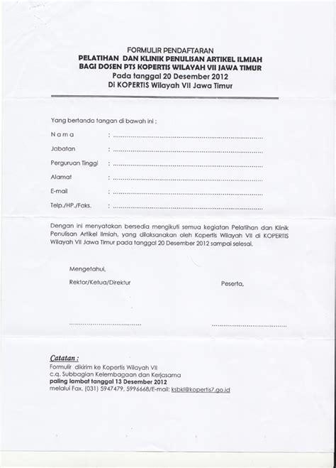 Berita Acara Kegiatan by Contoh Berita Acara Kegiatan Pelatihan Britishspecification