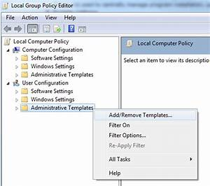 Office Group Policy Templates Office 2010 Admin Templates How To Make Them Work For You