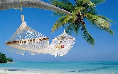Summer Screensavers Beach Background Wallpapersafari