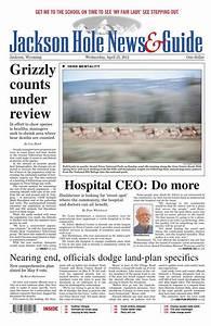 Jackson Hole News U0026guide 4  25  12 By Teton Media Works  Inc