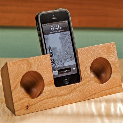 wooden charging station great rockler projects for brand woodworkers