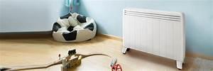 Radiateur Mobile À Inertie : pourquoi choisir un radiateur mobile inertie ~ Melissatoandfro.com Idées de Décoration