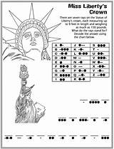Puzzles Worksheets Secret Code Printable Studies Social Coloring Template Pages Dover Hidden Word Maze Object Objects Publications sketch template