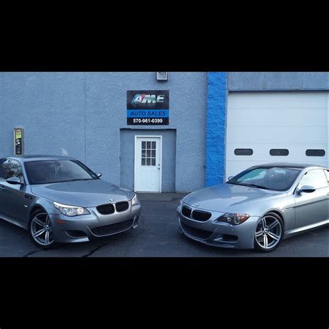 ame auto sales scranton pa read consumer reviews