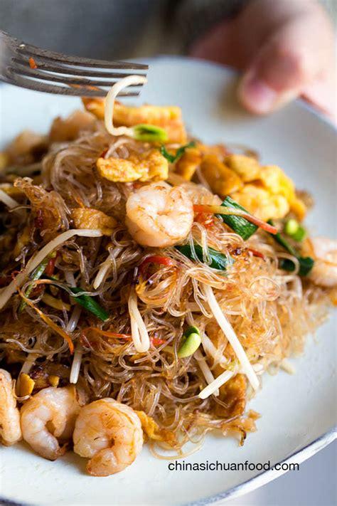 homestyle mai fun china sichuan food