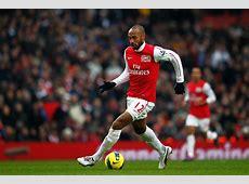 Steven Gerrard Arsenal legend Thierry Henry worth £200m