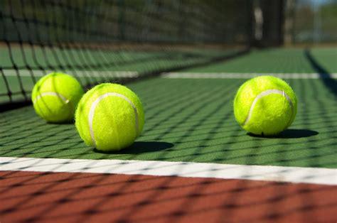 ลูกเทนนิส