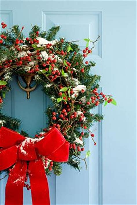 keeping  christmas spirit alive  christmas wreaths