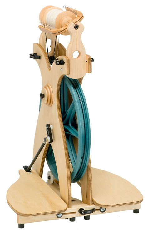 Schacht Sidekick Spinning Wheel Complete