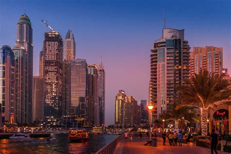 3 Nights 4 Days Dubai Tour Package to Book from India