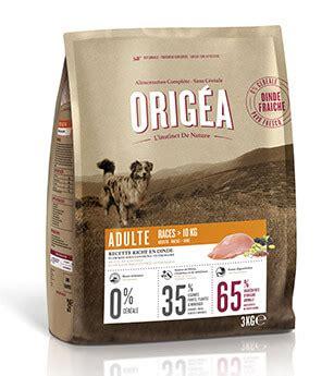 croquettes sans cereales riche en dinde chiens races
