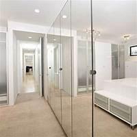 mirror sliding closet doors Mirror Mirror, on the Wall • Cornwall Glass