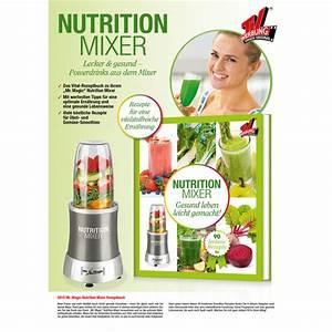 Karstadt Werbung Aktuell : tv werbung unser original mr magic nutrition mixer rezeptbuch von karstadt ansehen ~ Orissabook.com Haus und Dekorationen