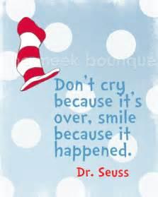 Dr. Seuss Quotes About Retirement